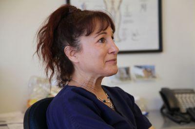 Dr. Corrine Stern
